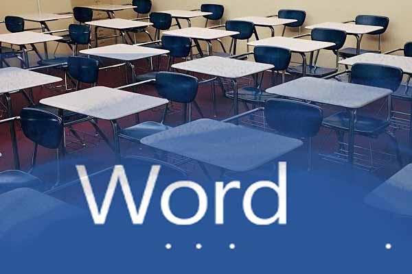 8 Parts of Speech Kelas Kata Bahasa Inggris