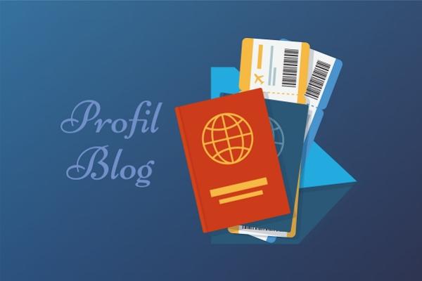 Cara Mengganti Profil Blog: Nama, Slogan dan Deskripsi
