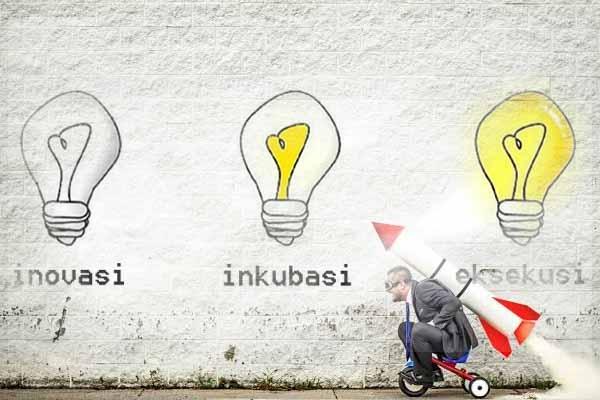 Mengenal Inkubator Bisnis Pencetak Startup