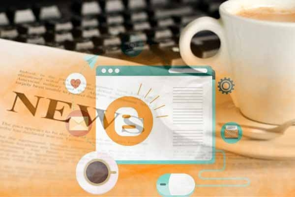 Keluh Kesah Para Bloger, Rebutan Visitor dengan Website Berita