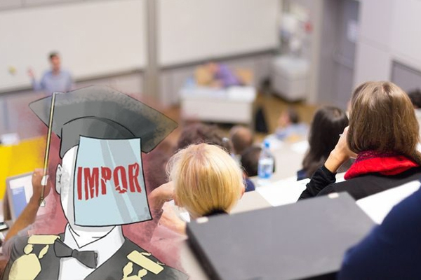 Langkah Instan Mengejar Ranking Kampus Lewat Impor Rektor