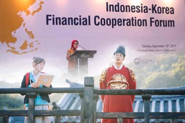 Mestinya Nonton Drakor Dulu Kalau Mau Bawa Budaya Indonesia Mendunia