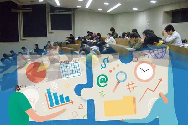 Metode Penelitian Bagai Udara yang Mesti Dihirup Mahasiswa, Ntah Apapun Prodinya