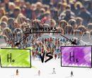 Konsep Pengujian Hipotesis: Parameter, Statistik, Distribusi Sampling, Tingkat Kepercayaan
